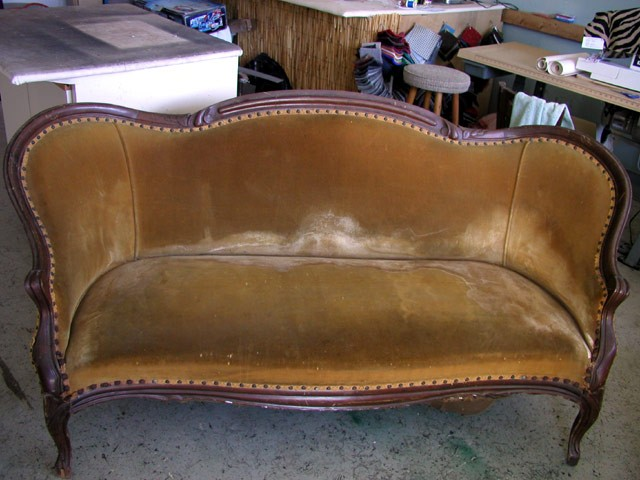 Furniture Car Boat Upholstery Re Upholstery